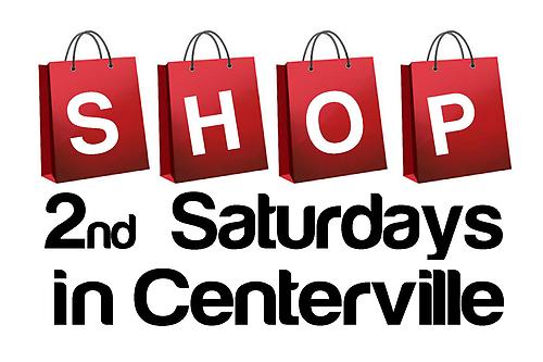 9eaac47487c Second Saturdays - Dec 9, 2023 - Centerville-Rathbun Area Chamber of ...