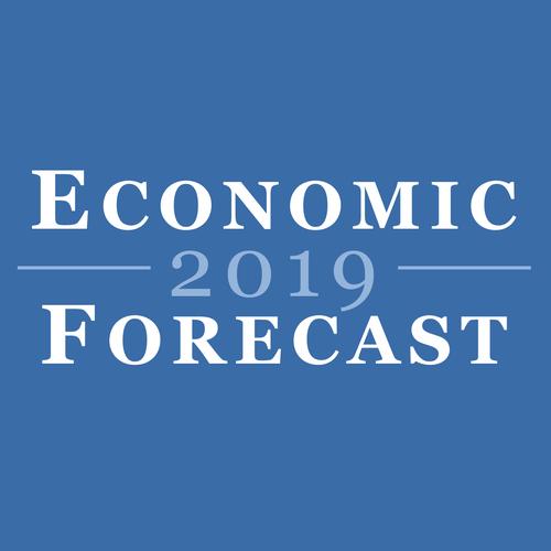 2019 Economic Forecast Feb 7 2019 Erie County Chamber Of Commerce