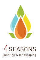 4 Seasons Painting and Landscape Design