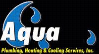 Aqua Plumbing Heating & Cooling Services