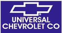 Universal Chevrolet - Wendell
