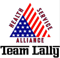 Health Service Alliance-Team Lally