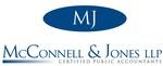 McConnell & Jones LLP