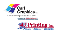 Carl Graphics Co. a division of A-1 Printing Inc.