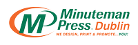 Minuteman Press of Dublin