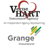 Verne Hart Insurance Agency (an independent agency representing Grange Insurance