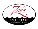 Zoe's On The Lake