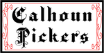 Calhoun Pickers
