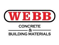 Webb Concrete
