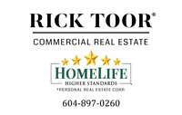RIck Toor Personal Real Estate Corp.