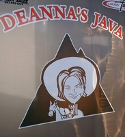 Deanna's Java Station