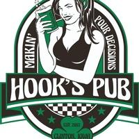 Hook's Pub