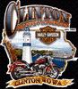 Clinton Harley-Davidson, Inc.
