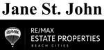 Jane St. John, RE/MAX Estate Properties