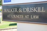 Walker & Driskill, PLC
