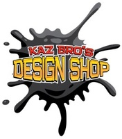 Kaz-Bro's Design Shop
