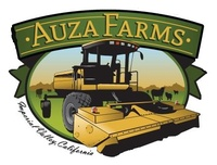 Auza Farms Inc