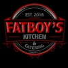 Fatboys Kitchen & Catering