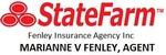 State Farm Agent Marianne Valenzuela-Fenley
