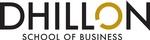 DHILLON SCHOOL OF BUSINESS