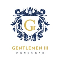 Gentlemen III Men's Wear