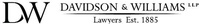 DAVIDSON & WILLIAMS LLP