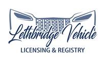 LETHBRIDGE VEHICLE LICENSING & REGISTRY