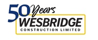 WESBRIDGE CONSTRUCTION LIMITED
