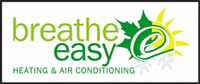 BREATHE EASY HEATING & AIR CONDITIONING