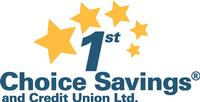 1ST CHOICE SAVINGS & CREDIT UNION LTD.
