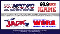 Cromwell Radio Group