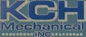 KCH Mechanical Inc.