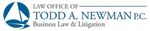 Law Office of Todd A. Newman P.C.