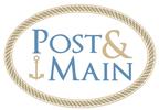 Post & Main