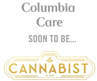 Columbia Care (Soon to be... Cannabist)