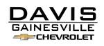 Davis Gainesville Chevrolet