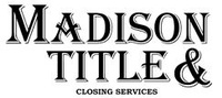Madison Title &Closing Services