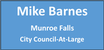 City of Munroe Falls Council (Barnes)