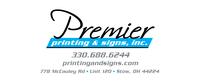 Premier Printing & Signs, Inc.