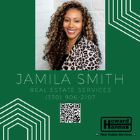 Howard Hanna - Jamila Smith, Realtor