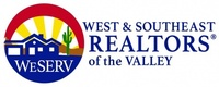 West and SouthEast REALTORS® of the Valley (WeSERV)