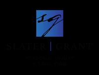 SLATER | GRANT
