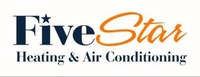 Five Star Heating & Air-Conditioning D & W W Inc.