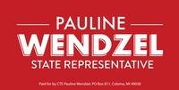 State Representative Pauline Wendzel