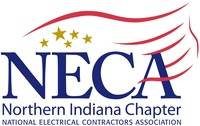 The Northern Indiana Chapter of The National Electrical Contractors Association