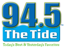 EASY 105.9 & 100.7 and 94.5 The Tide