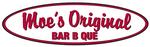 Moe's Original BBQ Pawleys Island