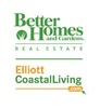 Better Homes & Gardens Real Estate/Elliott Coastal Living