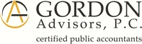 Gordon Advisors, PC