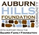 Auburn Hills Community Foundation with Support From the Baiardi Family Foundatio